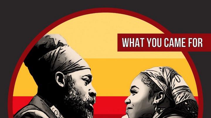 Lutan Fyah & Samora - What You Came For [10/30/2020]