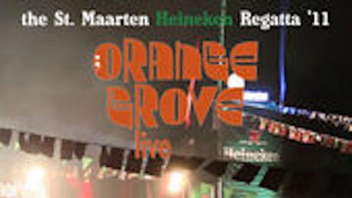 Orange Grove - Killing In The Name [11/14/2014]