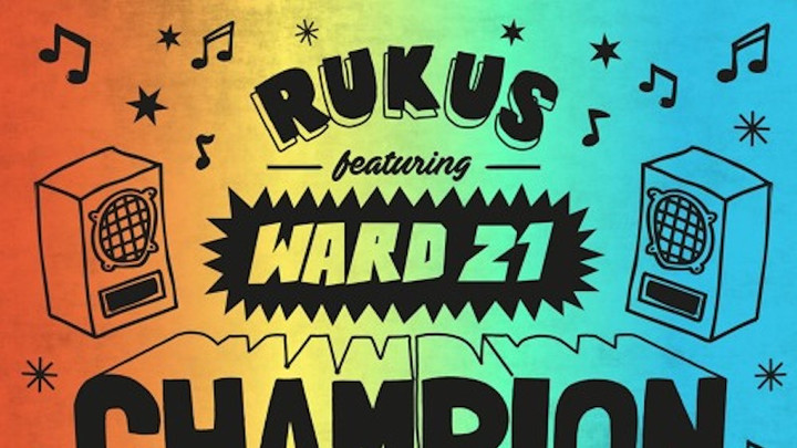 Rukus feat. Ward 21 - Champion Remixes Part 2 (Full Album) [1/28/2018]