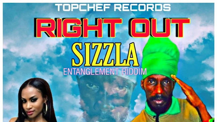 Sizzla - Right Out [10/30/2020]
