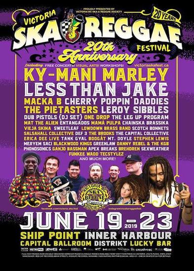 433e71789 Victoria s Ska   Reggae Festival 2019