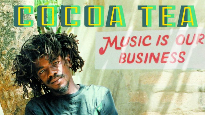 Cocoa Tea - Music Is Our Business (Full Album) [3/15/2019]
