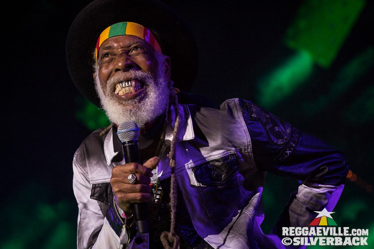 Big Youth, Mesajah, Tabu and more... @ Ostroda Reggae Festival 2017