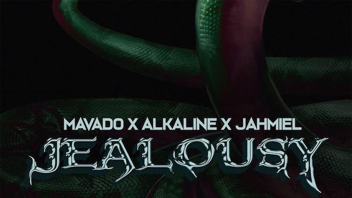 Alkaline, Mavado & Jahmiel - Jealousy [6/28/2019]