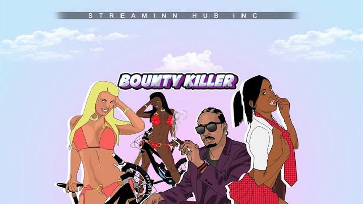 Bounty Killer - Pedal [7/12/2019]