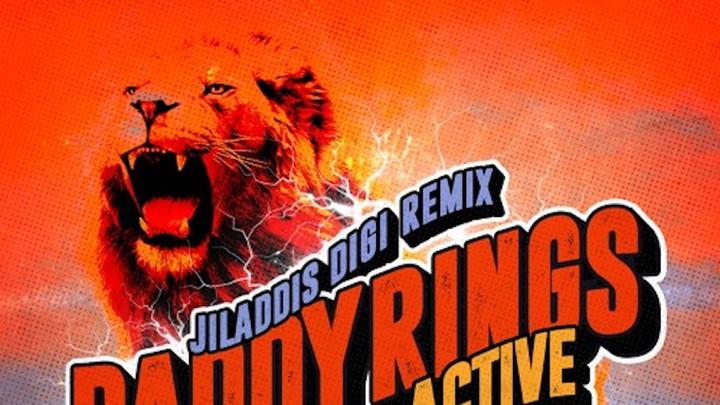 Daddy Rings - Active (Digi-remix) [8/14/2017]