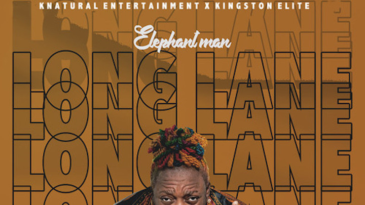 Elephant Man - Long Lane [1/31/2020]