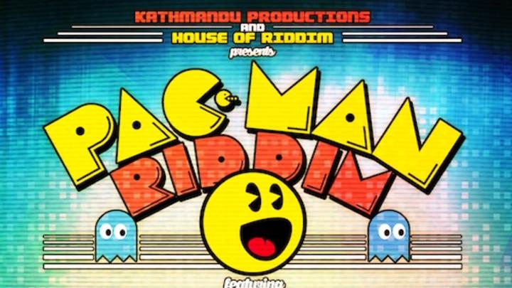 Pac Man Riddim Mix [1/21/2016]