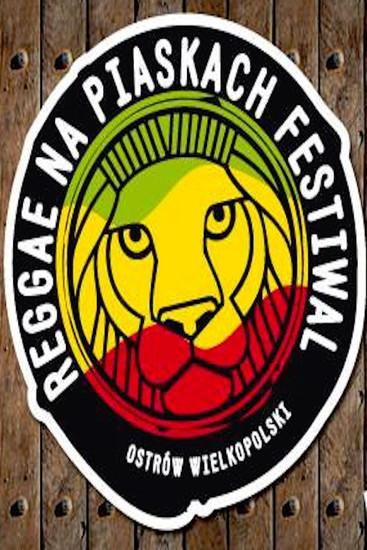 Reggae Na Piaskach 2016