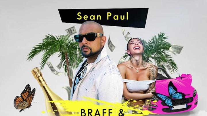 Sean Paul - Braff & Laugh [5/10/2019]