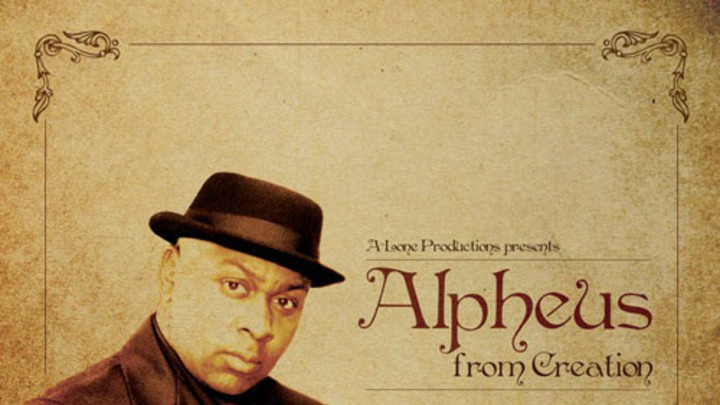 Alpheus - From Creation [1/18/2011]