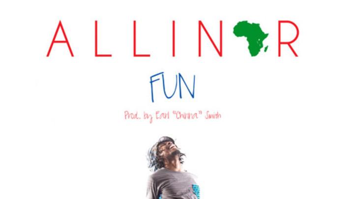 Allinor - Fun [12/30/2015]