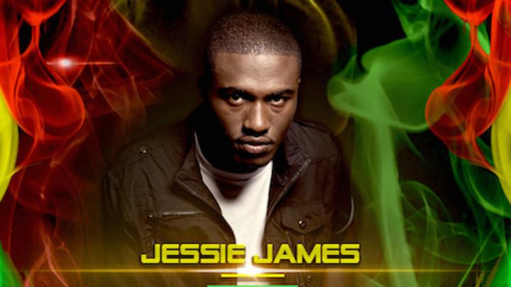 Jessie James - Roll It Up [3/19/2013]