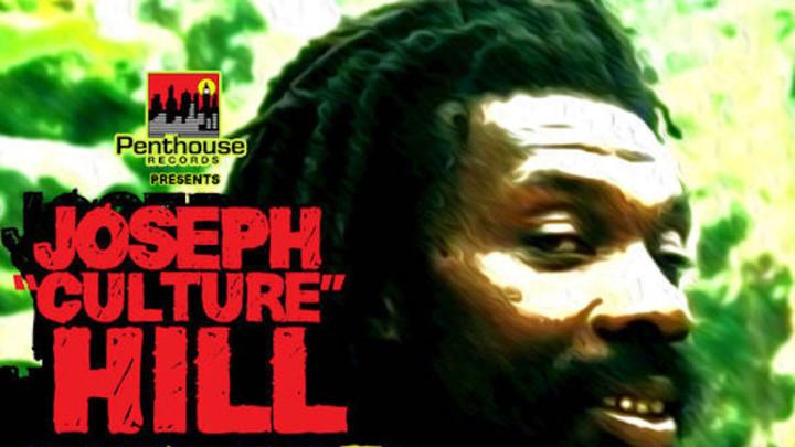 Kenyatta Hill - Stop The Fussing & Fighting (Dub Version) [11/24/2017]