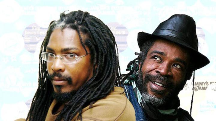 Paul Elliott feat. Admiral Tibet - Who Seh Reggae Dead [11/28/2015]