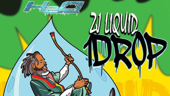 ZJ Liquid - 1Drop (Full Album) [2/8/2019]