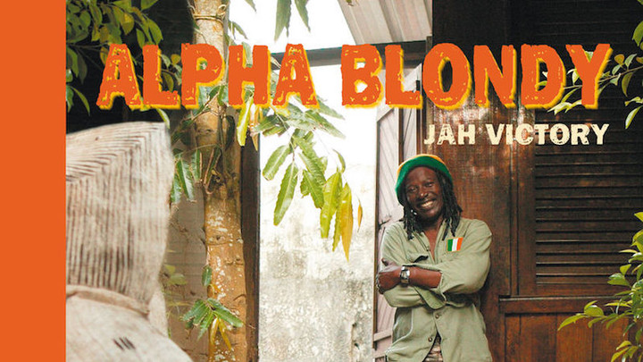 Alpha Blondy - Wish You Were Here [10/22/2007]