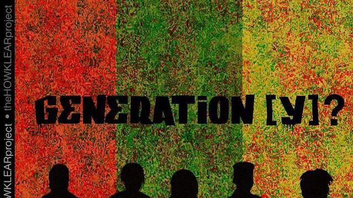Generation (Y) - The Howklear Project [5/13/2015]