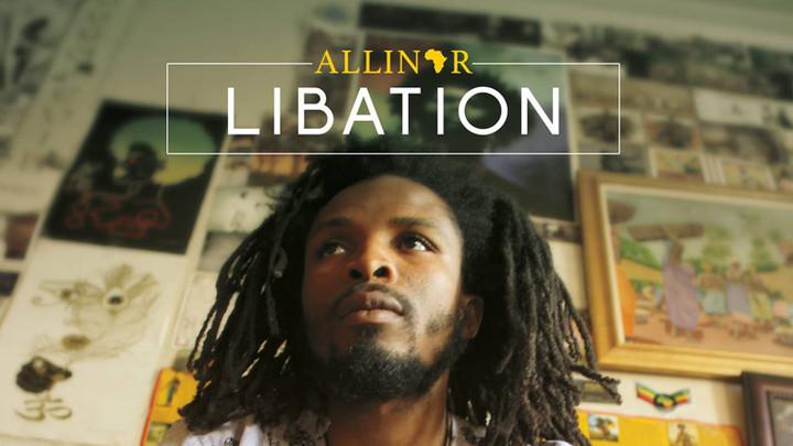 Allinor - Libation (Full Album) [8/21/2017]
