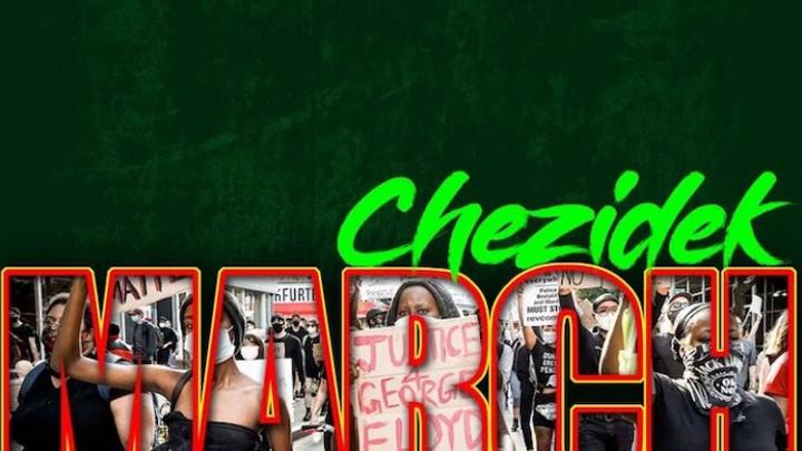 Chezidek - March [6/9/2020]
