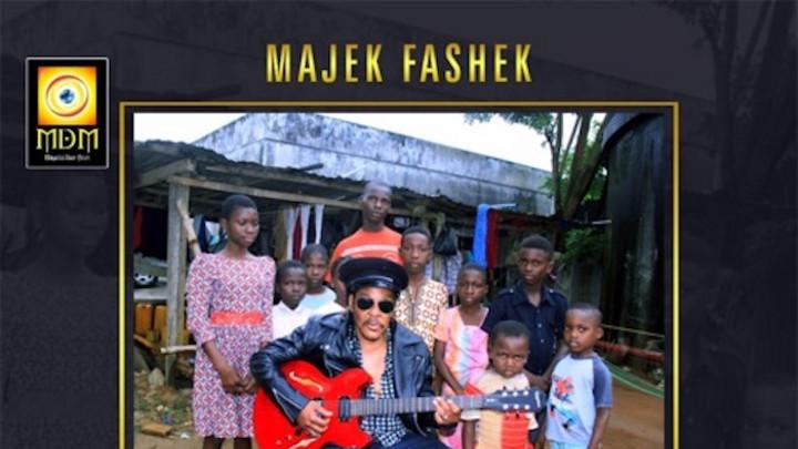 Majek Fashek - Weep Not Children (Full Album) [10/7/2017]