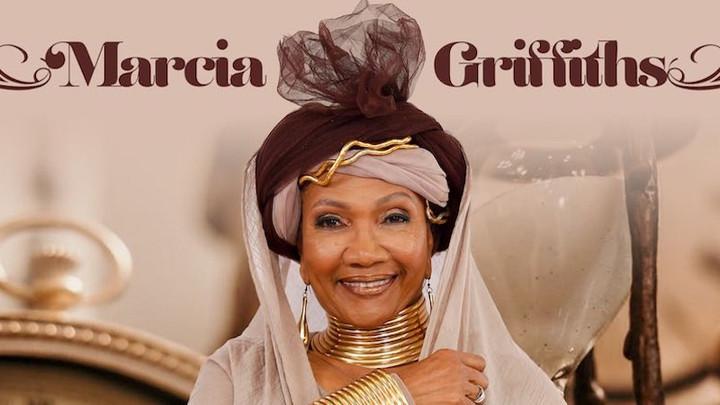 Marcia Griffiths - Timeless (Full Album) [6/14/2019]