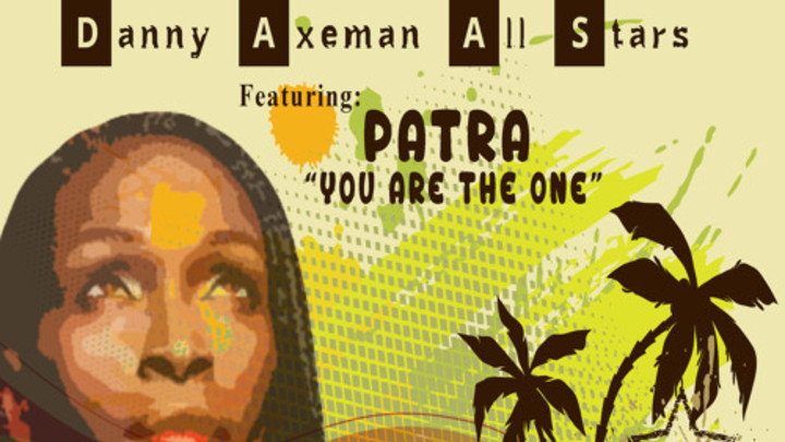 Patra - You Are The One [4/29/2016]
