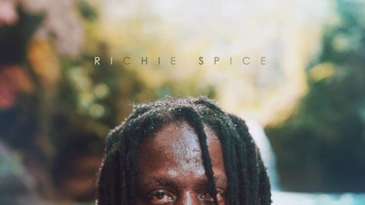 Richie Spice - Together We Stand [10/11/2019]