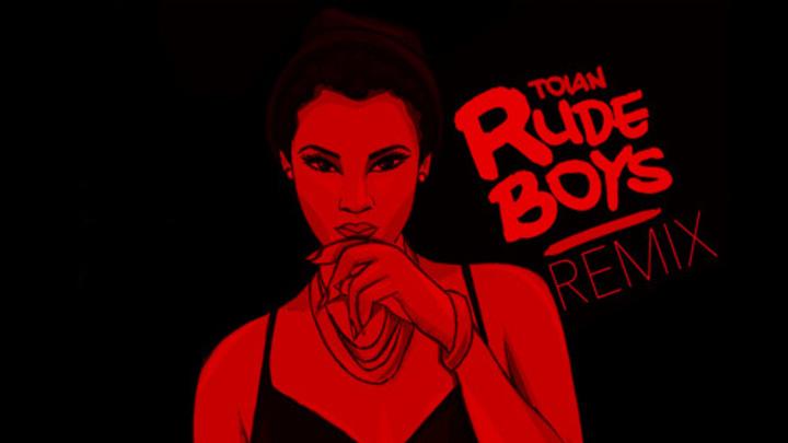 Toian - Rudeboys (Maroon Riddimz RMX) [7/12/2015]