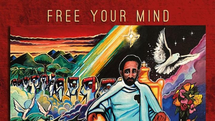 Uwe Banton - Free Your Mind (Full Album) [6/18/2021]