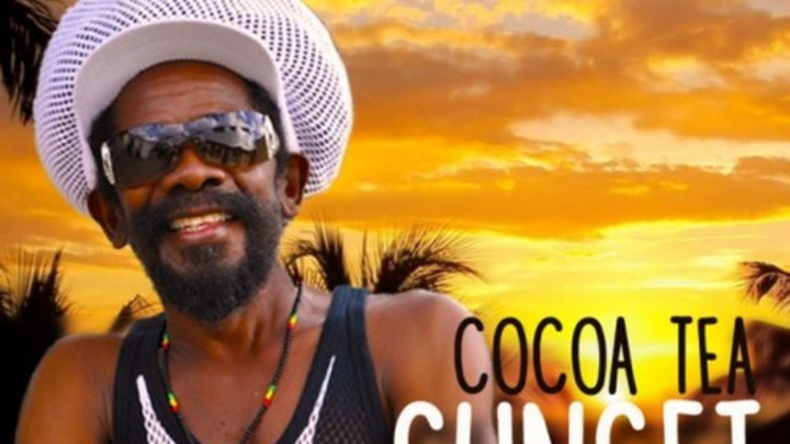 Cocoa Tea - Sunset In Negril [3/25/2014]