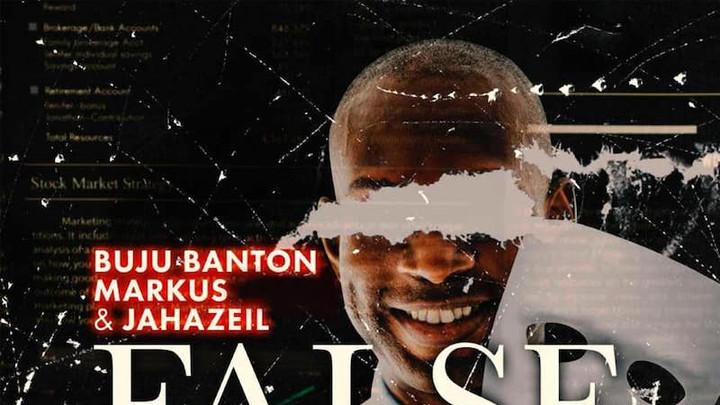 Buju Banton, Markus & Jahazeil - False Pretense [3/29/2019]