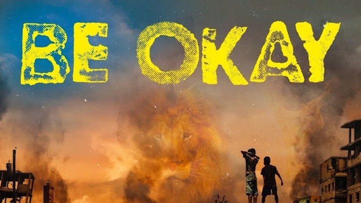 Dre Island feat. Jesse Royal - Be Okay [1/1/2020]
