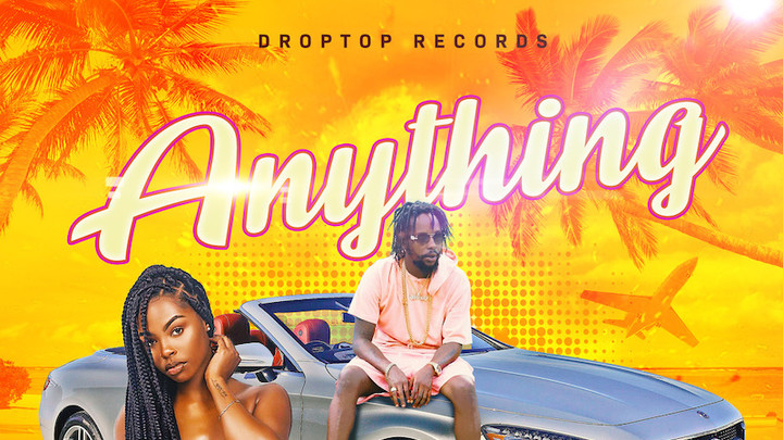 Popcaan - Anything [6/11/2019]
