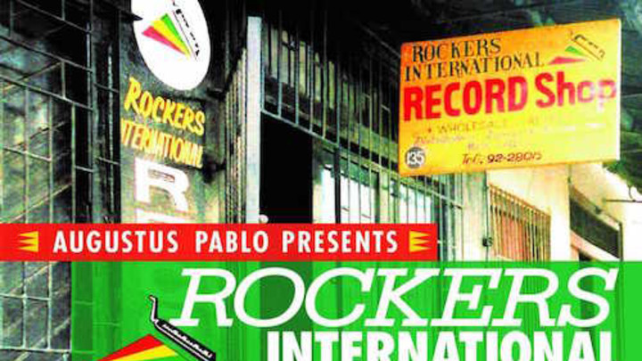 Augustus Pablo - El Rockers Chapter 3 [10/21/2015]