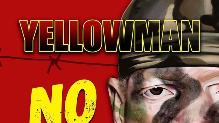 Yellowman - No More War (Full Album) [7/19/2019]