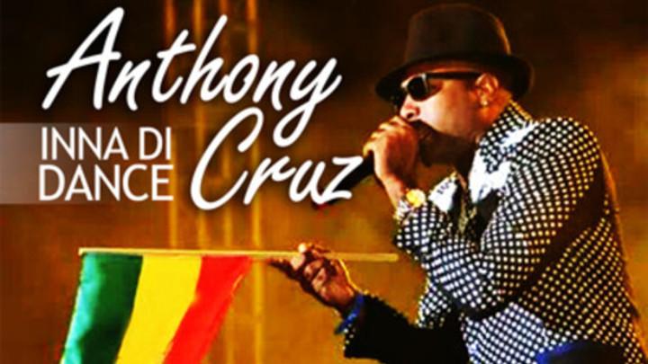Anthony Cruz - I Won't Wait feat. Luciano [4/23/2014]