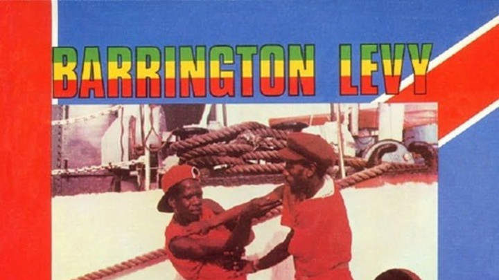 Barrington Levy - Look Youthman (Jah Life) [9/1/1979]