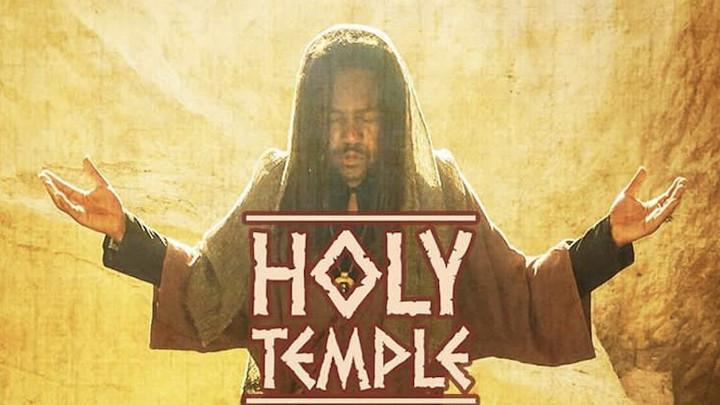 Bay-C - Holy Temple (Full Album) [11/16/2018]