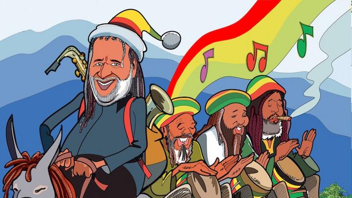 Dean Fraser - Nyabinghi Christmas (Full Album) [11/20/2020]