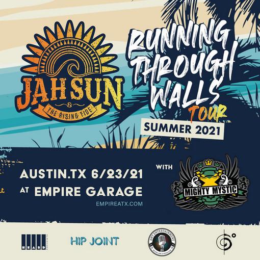 Jah Sun 6-23-2021