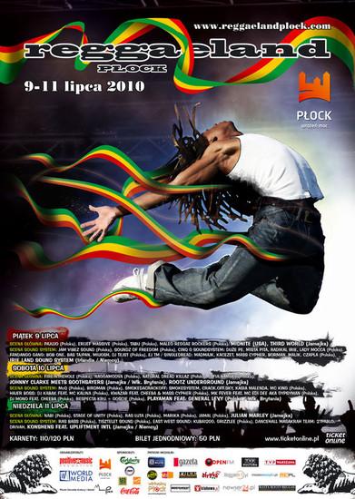 Reggaeland 2010