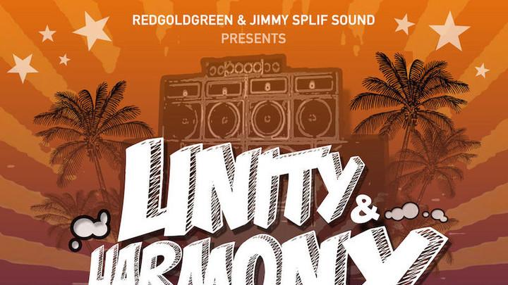 Unity & Harmony Riddim (Megamix) [12/29/2018]