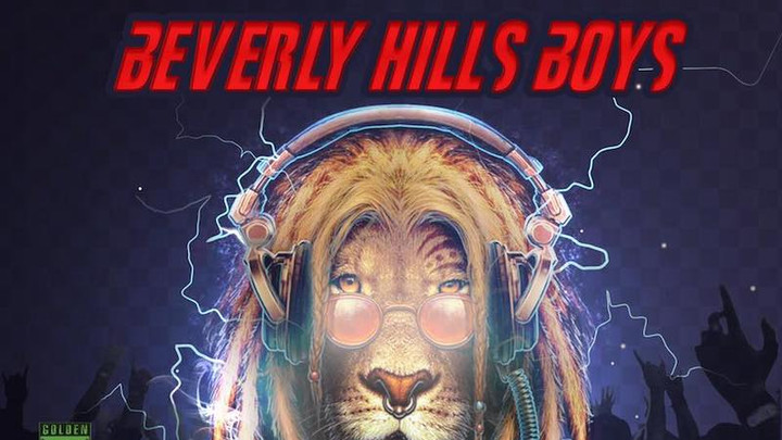 Beverly Hills Boys feat. Shabba Ranks, Mad Cobra & Vada - Gi Mi No Lip Lip [11/13/2016]