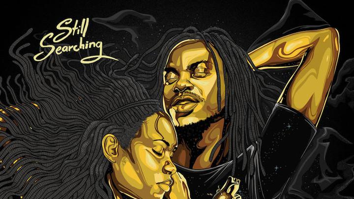 King Charlz - Still Searching (Full Album) [12/14/2018]