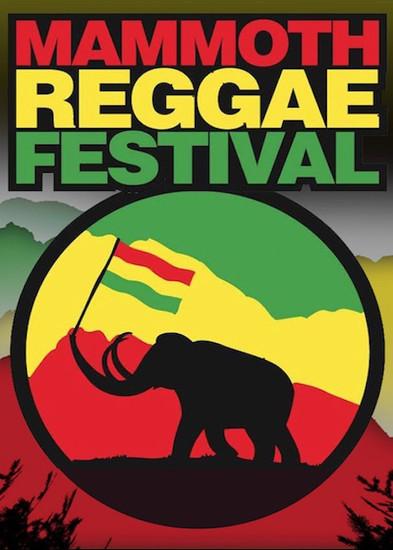 Mammoth Reggae Festival 2017