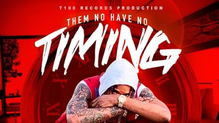 Tommy Lee Sparta - Timing [3/13/2020]