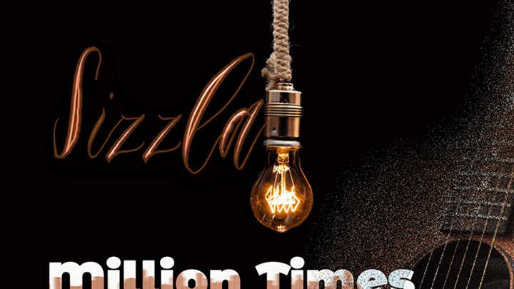 Sizzla - Million Times (Full Album) [10/2/2020]