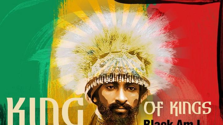 Black-Am-I - King Of Kings [7/23/2020]