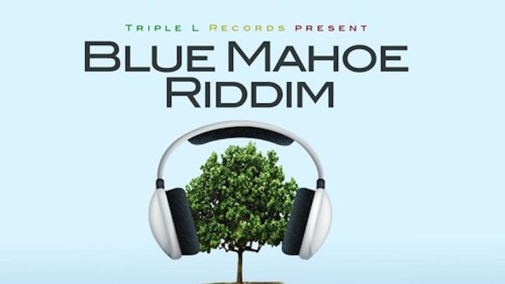 Blue Mahoe Riddim Megamix [9/11/2017]